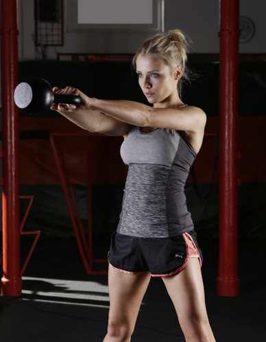 Bodyforming im Iron Palace Fitnessstudio Augsburg Lechhausen